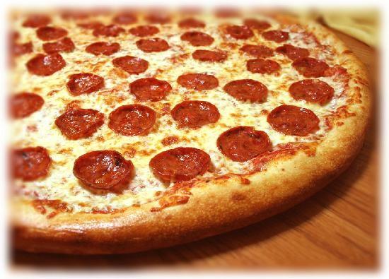 Пицца ПЕППЕРОНИ (32см)