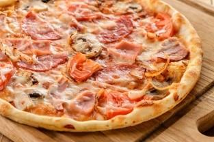 Пицца ДЕРЕВЕНСКАЯ (26см)