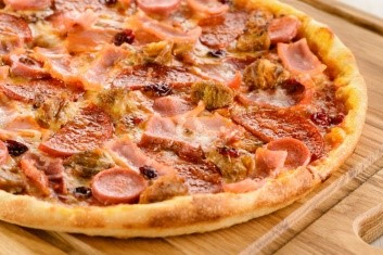 Пицца АССОРТИ (26см)